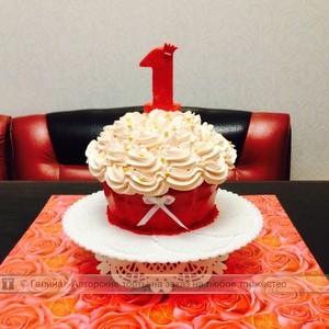 Как сделать тортик маленький