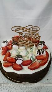 Гусь хрустальный торты ип