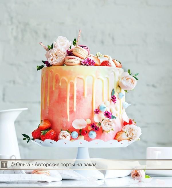 Свадебные фруктовые торты картинки и видео