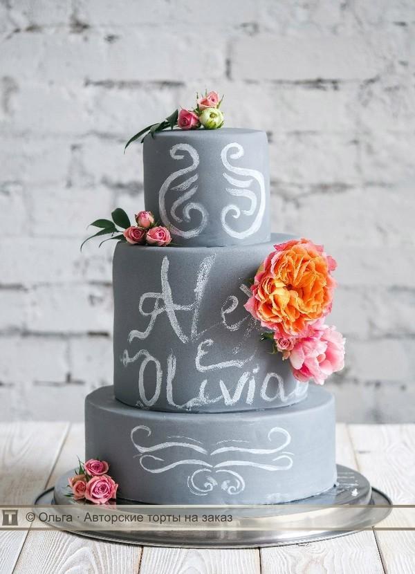 Фотографирование торта может быть искусством
