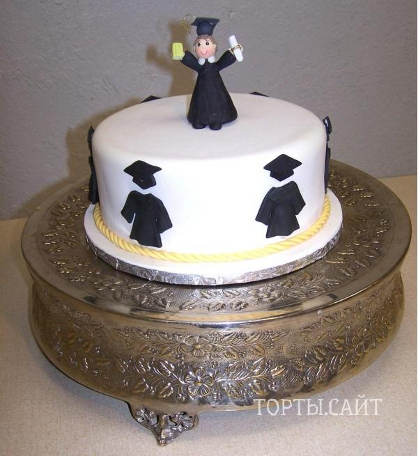 Торт для юриста фото мастер класс