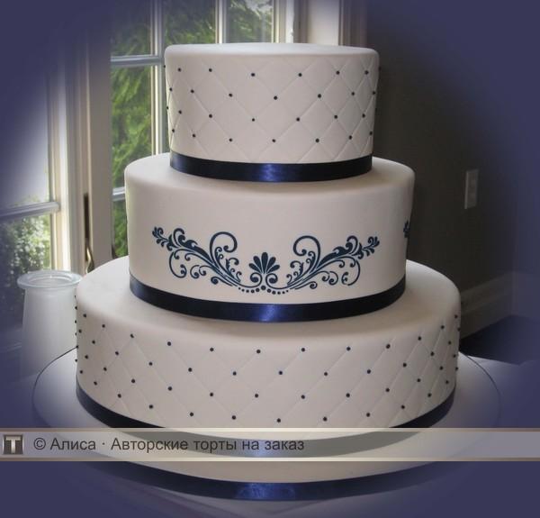 фото эксклюзивных тортов