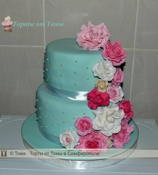 Торт на заказ симферополь фото